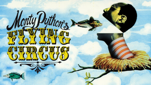 Image result for monty python's flying circus